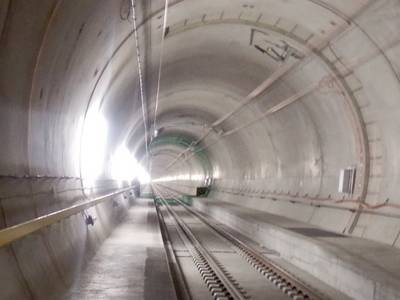 Specialised/Tunnel construction
